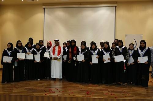 ZHIC Organizes Annual Students Ceremony