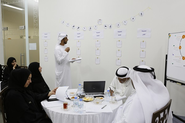In the UAE Innovation Month, 'Positive Citizenship' for ZHIC Staff