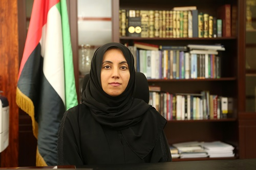 """Dr. Nedal Al-Tenaiji: """"Flag Day"""" is Renewal of Loyalty and Belonging to our Country and Wise Leadership"""